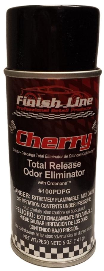 Total Release Odor Elliminator